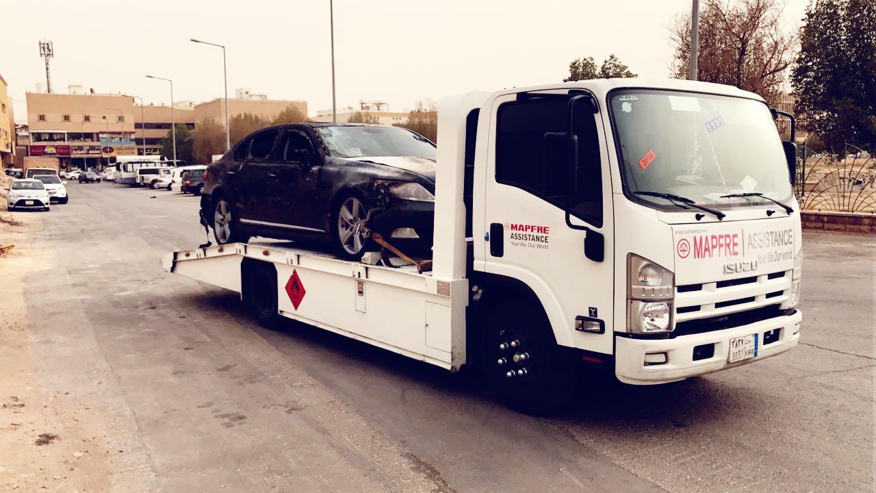 رقم سطحة الرياض متوفر في كل الأوقات لخدمة نقل ممتازة