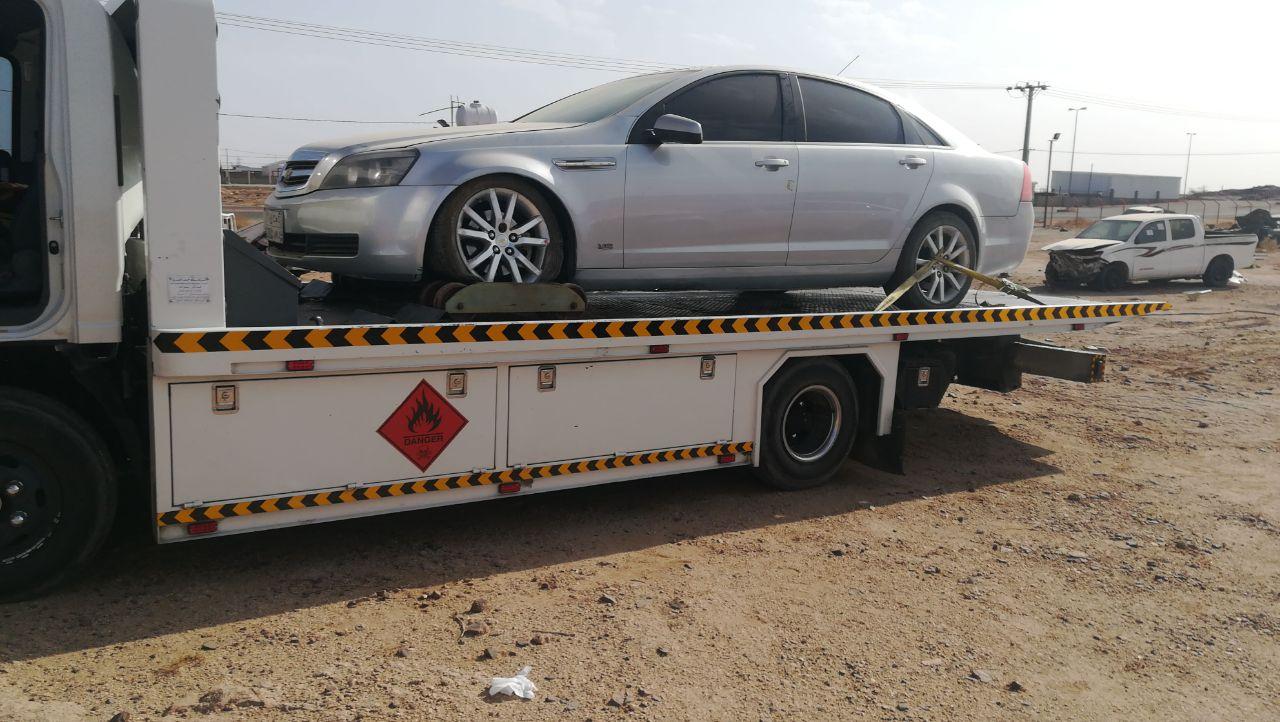 اسعار شحن السيارات من الرياض لابها